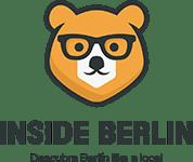 Inside Berlín Logo