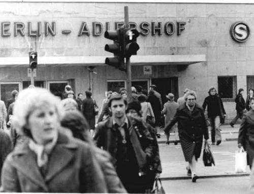 "La ""Ostalgia"" o nostalgia del Este, un viaje por el Berlín Oriental"