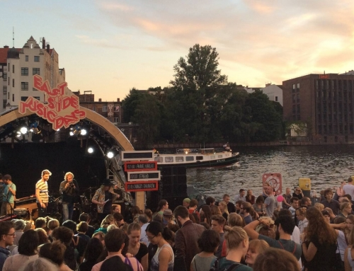 15 festivales de música en Berlín que no te puedes perder