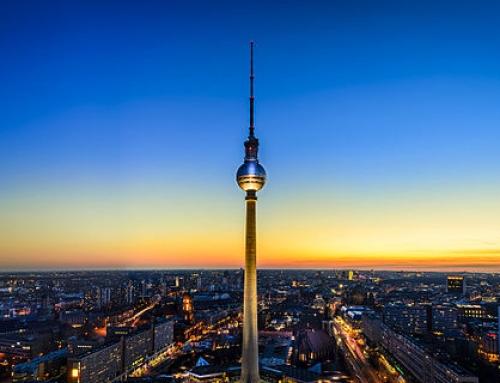 Guía para visitar Berlín en cuatro días y no morir en el intento: Día 1