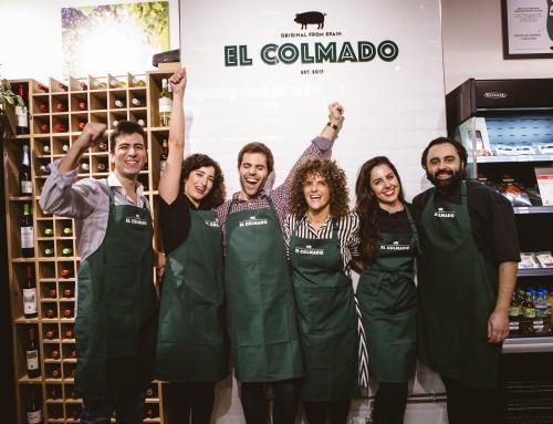 """Entrevista a Mar y Ubaldo, dueños de """"El Colmado"""""""
