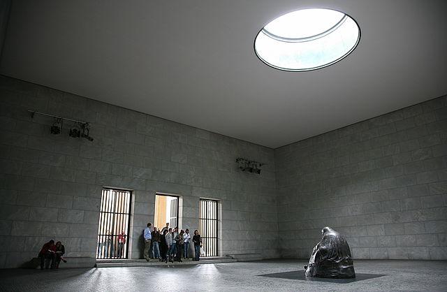 Neue Wache Berlín