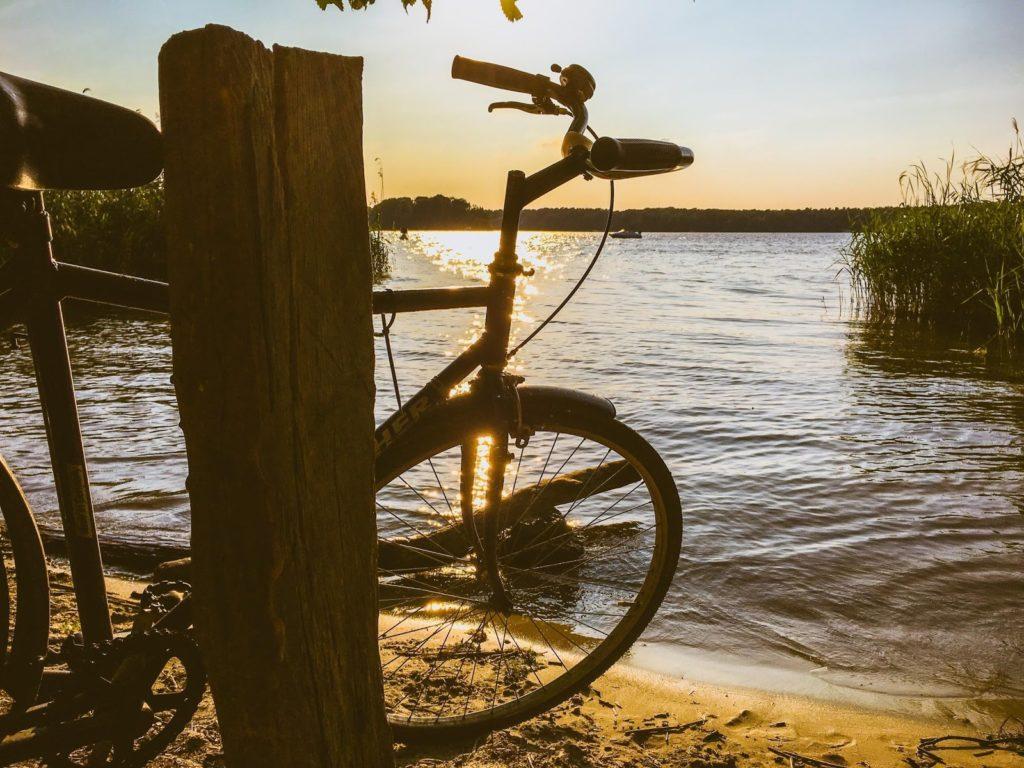 Rutas en bicicleta de Berlín