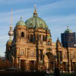 Catedral de Berlin Foto: Pixabay